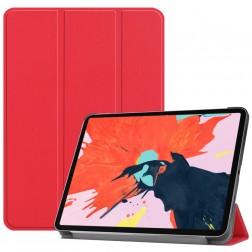 Atverčiamas dėklas - raudonas (iPad Pro 12.9 2018)