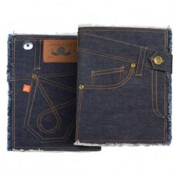 """""""Cygnett"""" Indigo atverčiamas dėklas - tamsiai mėlynas (iPad 2 / 3 / 4)"""