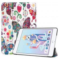 """""""Butterflies"""" atverčiamas dėklas (iPad mini 4 / iPad mini 2019)"""