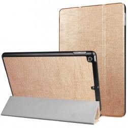 """Atverčiamas dėklas - auksinis (iPad 9.7"""" 2017 / iPad 9.7"""" 2018)"""