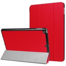 """Atverčiamas dėklas - raudonas (iPad 9.7"""" 2017 / iPad 9.7"""" 2018)"""