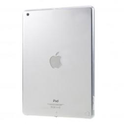 """Kieto silikono (TPU) dėklas - skaidrus (iPad 9.7"""" 2017 / iPad 9.7"""" 2018)"""