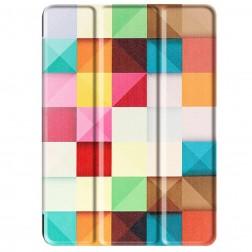 """""""Pattern"""" atverčiamas dėklas (iPad 9.7"""" 2017)"""