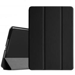 Klasikinis atverčiamas dėklas - juodas (iPad Air 2)