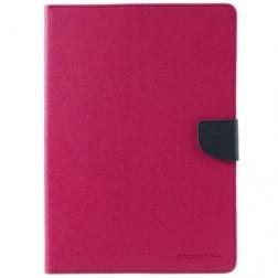 """""""Mercury"""" Fancy atverčiamas dėklas - rožinis (iPad Air 2)"""