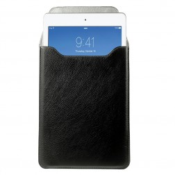 Odinė planšetės įmautė - juoda (iPad Air / iPad Air 2 / iPad Pro 9.7 / iPad 9.7 2017)