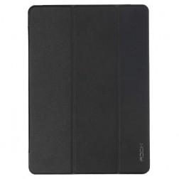 """""""Rock"""" Uni atverčiamas dėklas - juodas (iPad Air 2)"""