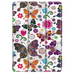 """""""Butterflies"""" atverčiamas dėklas (iPad Air 4 2020)"""