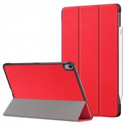 Atverčiamas dėklas - raudonas (iPad Air 4 2020)