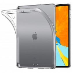 Kieto silikono (TPU) dėklas - skaidrus (iPad Air 4 2020)