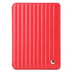 """""""8thdays"""" Jessie's Melody dėklas - raudonas (iPad Air)"""