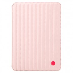 """""""8thdays"""" Jessie's Melody dėklas - rožinis (iPad Air)"""