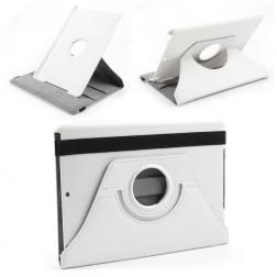 Atverčiamas dėklas (360°) - baltas (iPad Air)