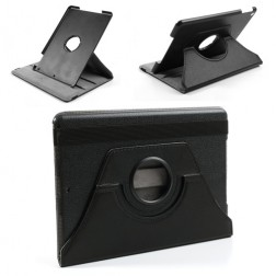 Atverčiamas dėklas (360°) - juodas (iPad Air)