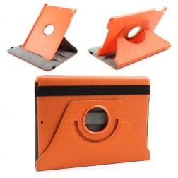 Atverčiamas dėklas (360°) - oranžinis (iPad Air)