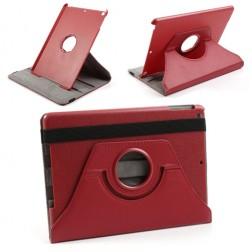 Atverčiamas dėklas (360°) - raudonas (iPad Air)
