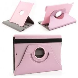 Atverčiamas dėklas (360°) - rožinis (iPad Air)