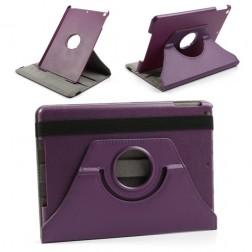 Atverčiamas dėklas (360°) - violetinis (iPad Air)