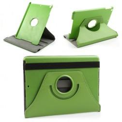 Atverčiamas dėklas (360°) - žalias (iPad Air)