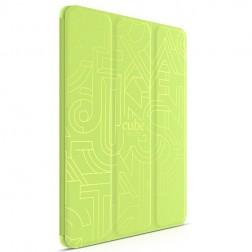"""""""HOCO"""" Cube atverčiamas dėklas - žalias (iPad Air 2)"""
