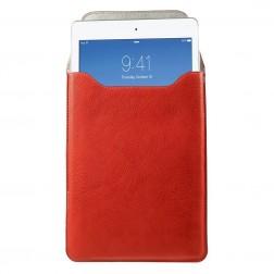 Odinė planšetės įmautė - raudona (iPad Air / iPad Air 2 / iPad Pro 9.7 / iPad 9.7 2017)