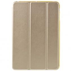 Atverčiamas dėklas - auksinis (iPad Mini 1 / 2 / 3)