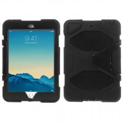 Sustiprintos apsaugos dėklas - juodas (iPad Mini 1 / 2 / 3)