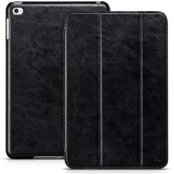 """""""HOCO"""" Retro atverčiamas dėklas - juodas (iPad mini 4 / iPad mini 2019)"""
