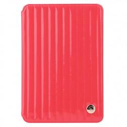 """""""8thdays"""" Jessie's Melody dėklas - raudonas (iPad Mini)"""