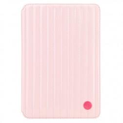 """""""8thdays"""" Jessie's Melody dėklas - rožinis (iPad Mini)"""