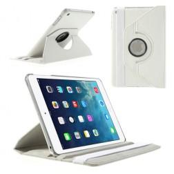 Atverčiamas dėklas (360°) - baltas (iPad Mini 1 / 2 / 3)