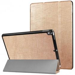 Atverčiamas dėklas - auksinis (iPad Pro 10.5 / iPad Air 2019)