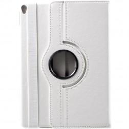 Atverčiamas dėklas (360°) - baltas (iPad Pro 10.5 / iPad Air 2019)