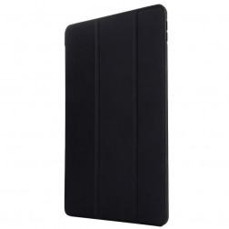 Solidus atverčiamas dėklas - juodas (iPad Pro 10.5 / iPad Air 2019)