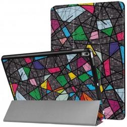 """""""Mozaika"""" atverčiamas dėklas (iPad Pro 10.5)"""