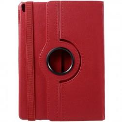 Atverčiamas dėklas (360°) - raudonas (iPad Pro 10.5)