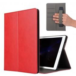 """""""Doormoon"""" atverčiamas dėklas - raudonas (iPad Pro 10.5 / iPad Air 2019)"""