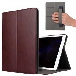 """""""Doormoon"""" atverčiamas dėklas - rudas (iPad Pro 10.5 / iPad Air 2019)"""