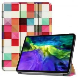 """""""Cubes"""" atverčiamas dėklas (iPad Pro 11"""" 2020 / 2018)"""