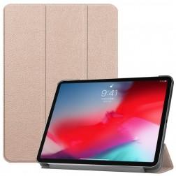 Atverčiamas dėklas - auksinis (iPad Pro 11)