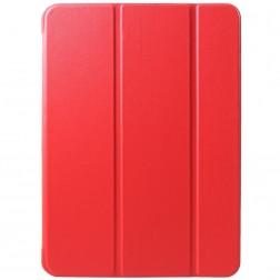 """""""Shell"""" atverčiamas dėklas - raudonas (iPad Pro 11"""" 2018)"""