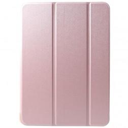 """""""Shell"""" atverčiamas dėklas - rožinis (iPad Pro 11"""" 2018)"""
