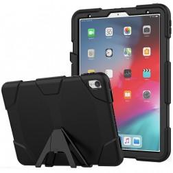"""Sustiprintos apsaugos dėklas - juodas (iPad Pro 11"""" 2018)"""