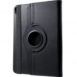 """Atverčiamas dėklas (360°) - juodas (iPad Pro 12.9"""" 2020)"""