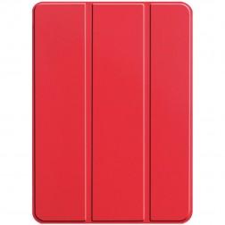 """Atverčiamas dėklas - raudonas (iPad Pro 12.9"""" 2020 / 2018)"""