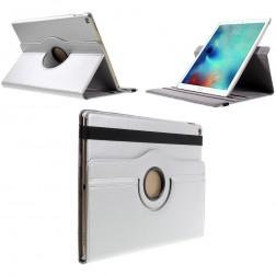 Atverčiamas dėklas (360°) - sidabrinis (iPad Pro 12.9)