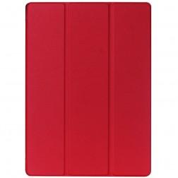 Atverčiamas dėklas - raudonas (iPad Pro 12.9)