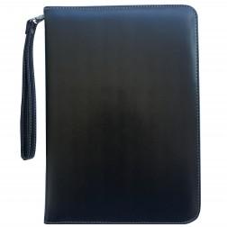 Klasikinis atverčiamas dėklas - juodas (iPad Pro 9.7)