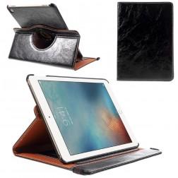 Solidus atverčiamas dėklas (360°) - juodas (iPad Pro 9.7)