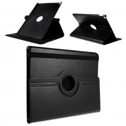 Atverčiamas dėklas (360°) - juodas (iPad Pro 12.9)